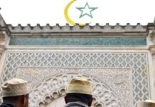 Confinement - réouverture des lieux de culte «dans la limite de 30 personnes»