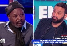 Cyril Hanouna prend en charge l'hébergement d'Ibrahim pendant 1 an - VIDEO
