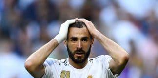 Damien Rieu compare Karim Benzema à un terroriste, les internautes indignés