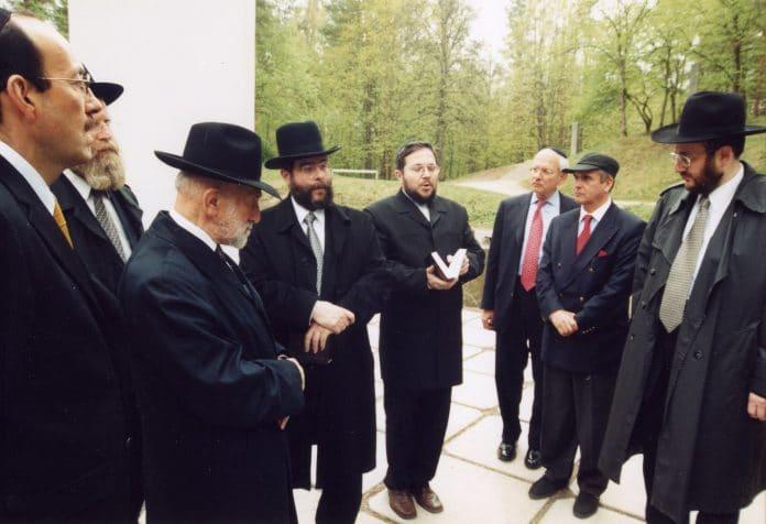 Des rabbins réclament «beaucoup plus» de contrôle dans les mosquées2