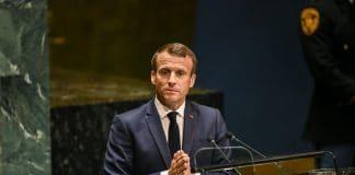 Droits de l'Homme - l'ONU envoie un avertissement sévère à Emmanuel MacronDroits de l'Homme - l'ONU envoie un avertissement sévère à Emmanuel Macron