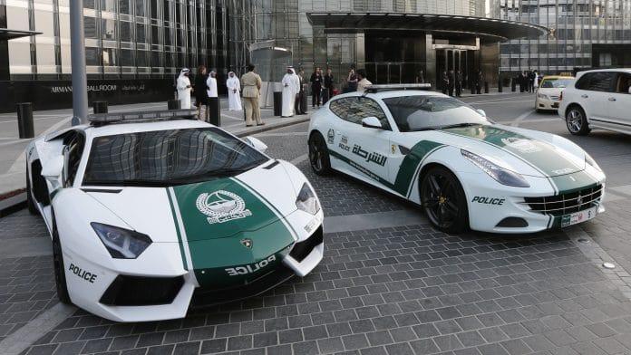 Dubaï - deux israéliens au comportement inapproprié ont été arrêtés par la police