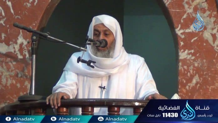 Egypte - Cheikh Mustafa al-Adawi détenu après avoir appeler au boycott des produits français
