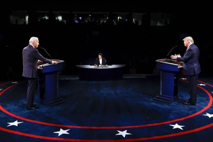 Elections US - des soupçons de fraudes massives pèsent sur le résultat des votes2