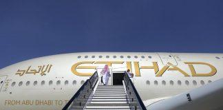 Emirats Arabes Unis - la compagnie aérienne Etihad lancera des vols directs vers Israël l'année prochaine