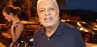 Enrico Macias chasser de Tunisie pour ses positions «pro-sioniste»