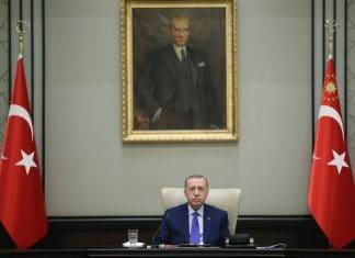Erdogan appelle les musulmans à s'unir pour défendre notre religion