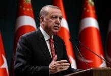 Erdogan condamne la montée de l'islamophobie dans les pays occidentaux