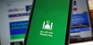 Face au scandale, Muslim Pro met fin à ses relations avec tous les partenaires de données
