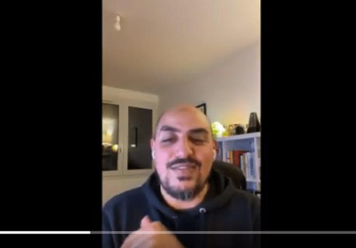 Face aux haters, Marwan Muhammad réplique en vidéo et avec humour