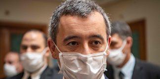 Gérald Darmanin - Je veux dire à tous les musulmans de France t'attendre la protection de l'Etat»