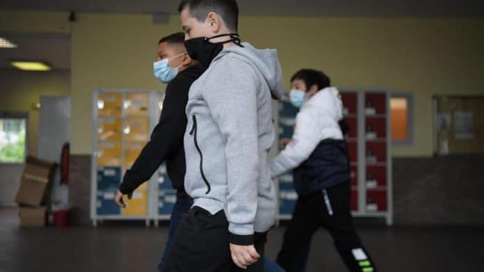 Grenoble - l'équipe éducative d'un collège dénonce des violences policières sur deux de leurs élèves