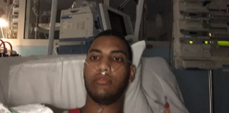 Hamza, 23 ans, hospitalisé pour Covid-19, partage son expérience