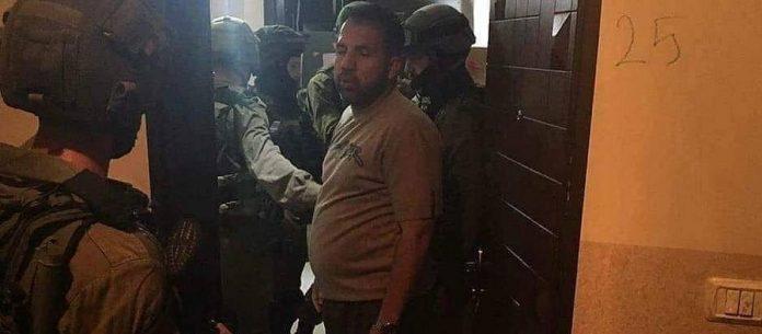 Israël saccage des maisons et arrête 15 civils dont un ancien ministre palestinien