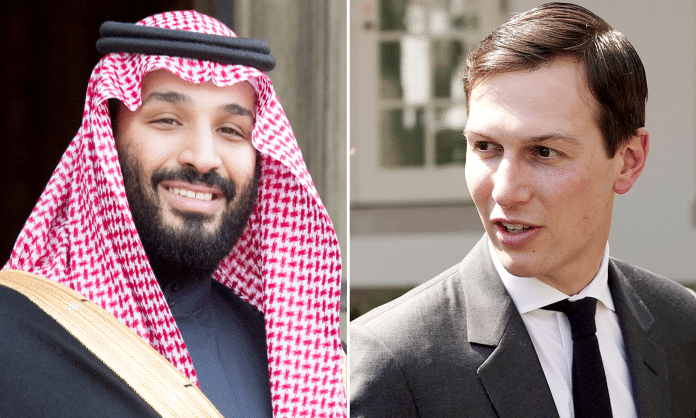 Jared Kushner, conseiller et gendre de Donald Trump, se rendra en Arabie saoudite