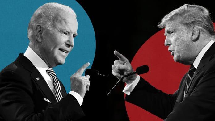 Joe Biden élu président selon les médias, Donald Trump dénonce des fraudes et affirme avoir gagné l'élection