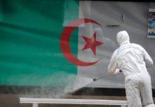 L'Algérie réimpose les restrictions après l'augmentation des cas de coronavirus (1)