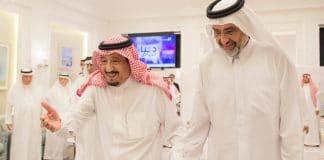 L'Arabie saoudite cherche un rapprochement avec le Qatar