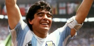 La dernière photo de Maradona avant sa mort crée la polémique