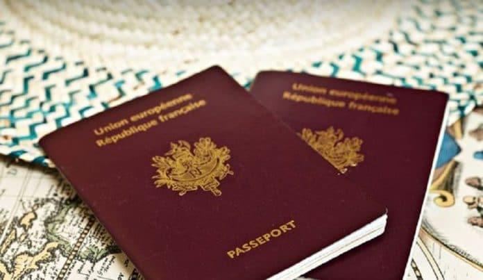La nationalité française refusée à un homme car sa femme a été jugée