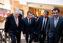 Le CFCM accepte de «labelliser les imams» à la demande d'Emmanuel Macron