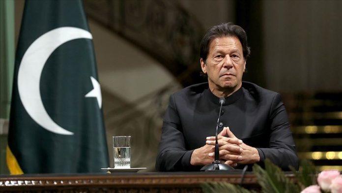 Le Premier ministre pakistanais Imran Khan sous pression pour reconnaître Israël