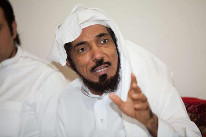 Le cheikh Salman al-Awdah adresse un appel téléphonique à sa famille depuis sa prison - VIDEO