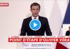 """""""Le déconfinement n'est pas à l'ordre du jour"""" déclare Olivier Véran"""