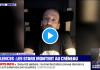 Le réalisateur Mathieu Kassovitz, bouleversé, s'exprime au sujet des violences dont a été victime Michel