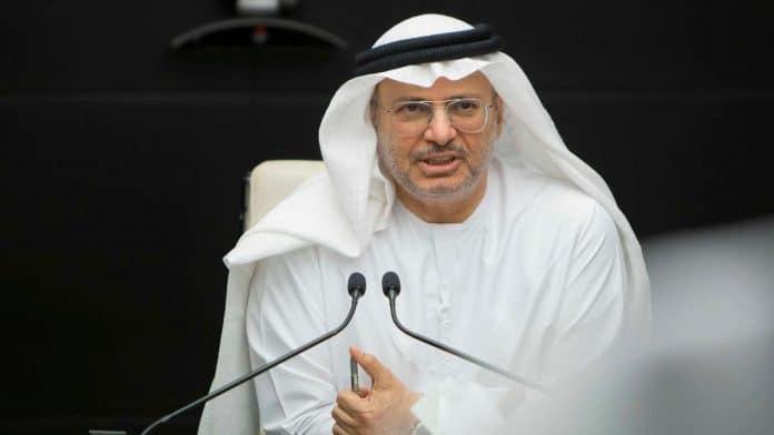 Les Emirats Arabes Unis défendent Emmanuel Macron au milieu des tensions