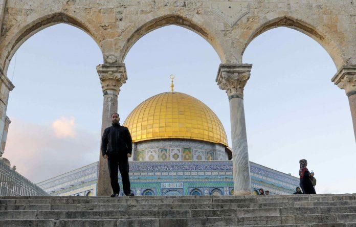 Les Palestiniens perplexes alors qu'Israël cherche à attirer les touristes du Golfe à Jérusalem