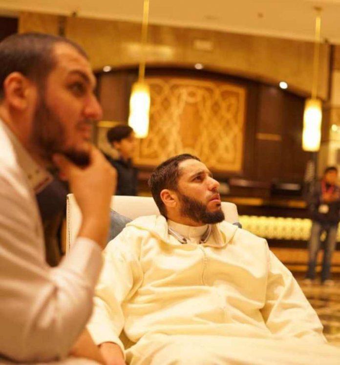 Les imams Abdelmonaim Boussenna et Rachid Eljay quittent la plateforme L