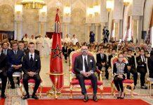 Maroc - le roi Mohammed VI ordonne la vaccination massive contre le Covid-19