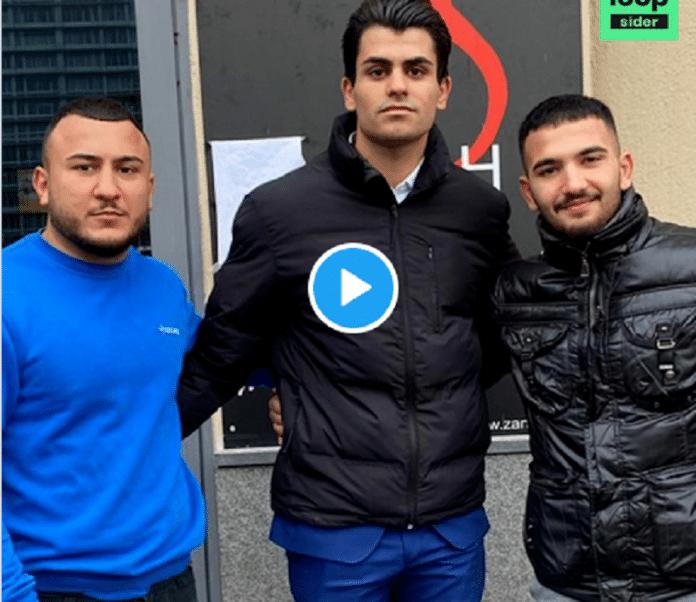 Mikail, Recep et Osama, les héros musulmans de l'attentat de Vienne, témoignent pour la première fois