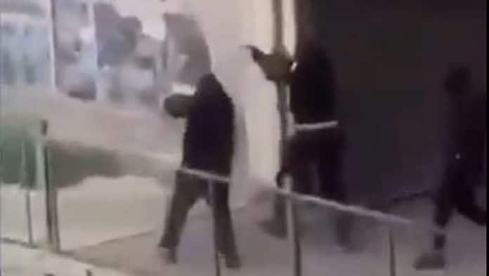 Montpellier - une impressionnante fusillade éclate dans le quartier de la Paillade - VIDEO