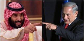 Netanyahu s'est rendu secrètement en Arabie saoudite pour rencontrer Pompeo et MBS