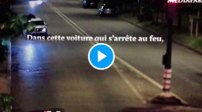 Paris vidéo effrayante de policiers tirant sur de jeunes innocents révélée par Mediapart - VIDEO