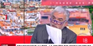 """""""Prendre les gens pour des imbéciles, ça va mal finir !"""" s'énerve Pascal Praud contre Emmanuel Macron"""