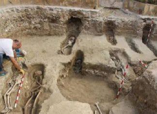 Un cimetière musulman datant de plus de 1 000 ans découvert par des ouvriers en Espagne