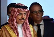 Un ministre saoudien affirme que les relations avec la Turquie sont «bonnes et amicales»