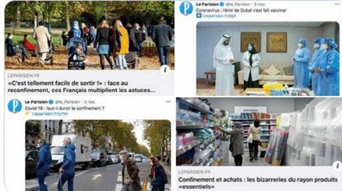 Une journaliste alerte sur l'utilisation abusive de photos de femmes voilées pour des articles dégradants