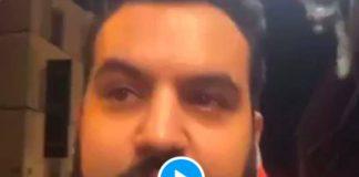 _Viens chercher Chalghoumi_ Yassine Belattar s'en prend à l'imam de Drancy - VIDEO