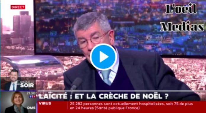 « C'est un manque de respect ! » un avocat s'oppose aux caricatures face à Caroline Fourest - VIDEO