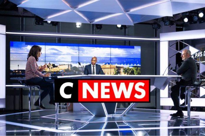 «CNews veut peser sur l'élection présidentielle de 2022» affirme un délégué du personnel