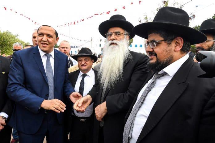 «L'imam juif, c'est un honneur pour moi» soutient Hassen Chalghoumi3