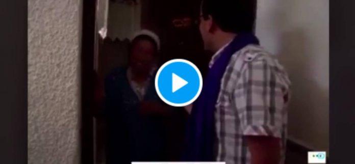 «Les musulmans, ce sont des gens bien» une juive israélienne raconte sa vie auprès des musulmans - VIDEO