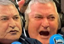 « On nous prend pour des cons. On nous manipule » - Jean-Marie Bigard hurle de rage face à une journaliste - VIDEO
