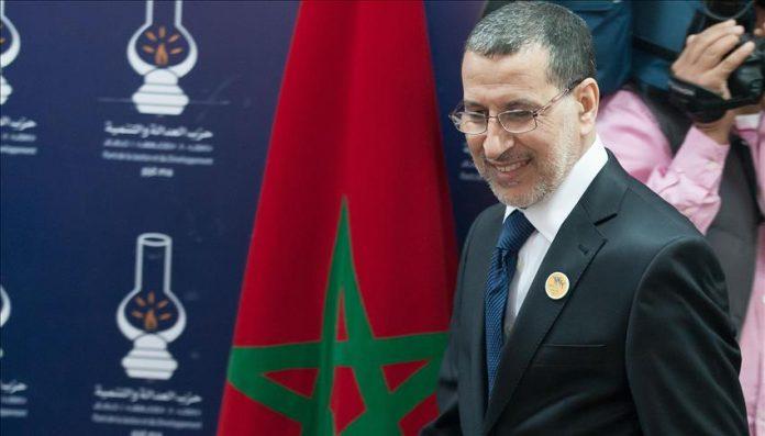 «Un Maroc fort aide mieux la cause palestinienne» déclare le chef du gouvernement marocain