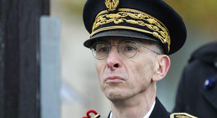 Agression Michel Zecler - le Préfet Didier Lallement accorde un soutien financier aux policiersmis en examen
