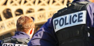 Agression Michel Zecler - un syndicat de police lance une cagnotte pour les policiers accusés d'agression2